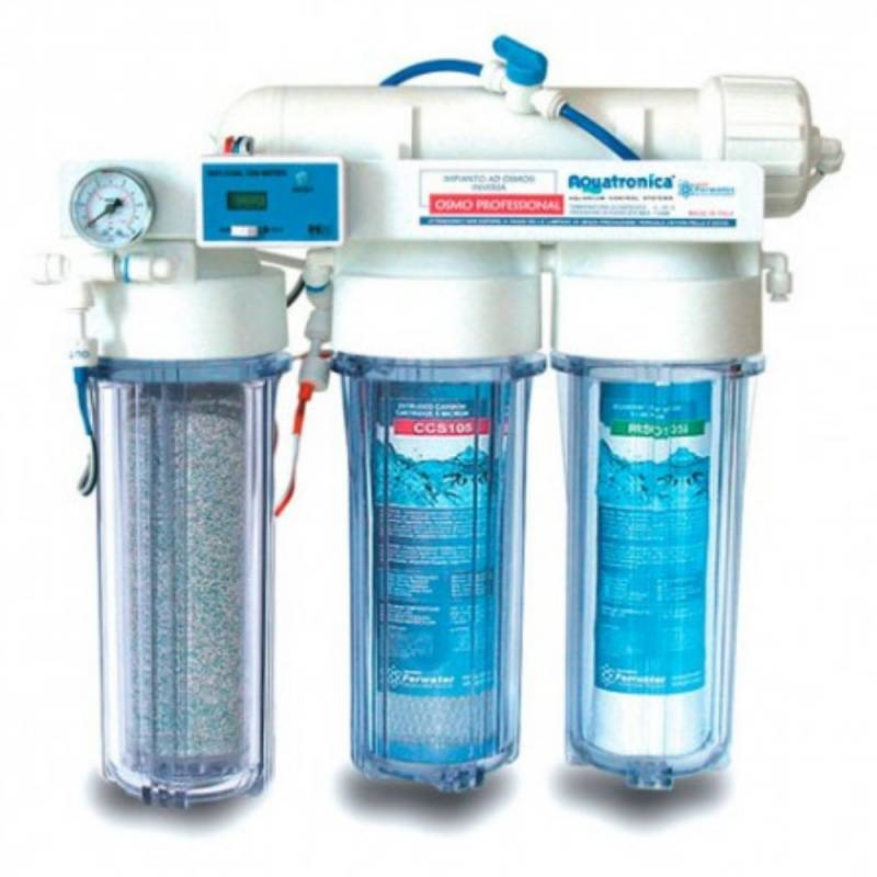 Osmosis Ospure Plus 75GPD - ACQ606 Aquatronica
