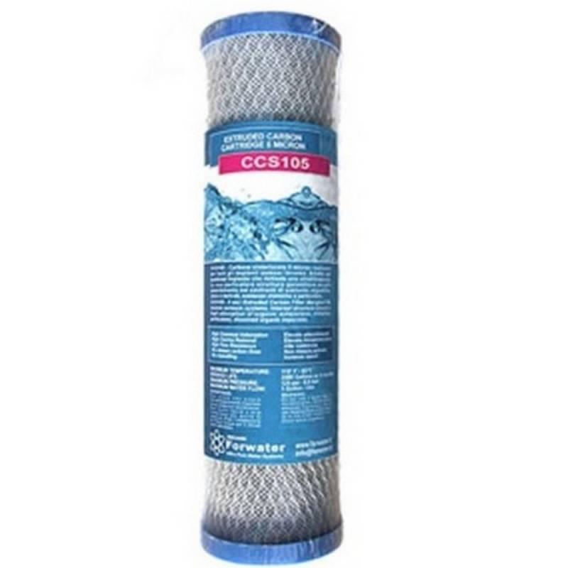 Filtro de Carbon 5 micras - ACQ705 Aquatronica