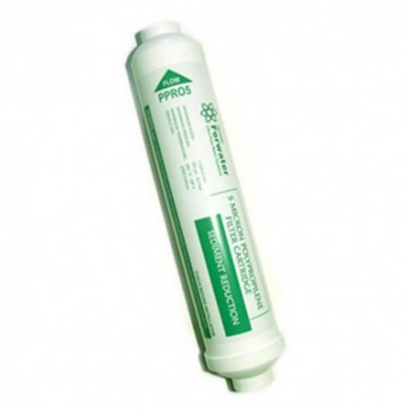 Filtro de Sedimentos - ACQ701 Aquatronica