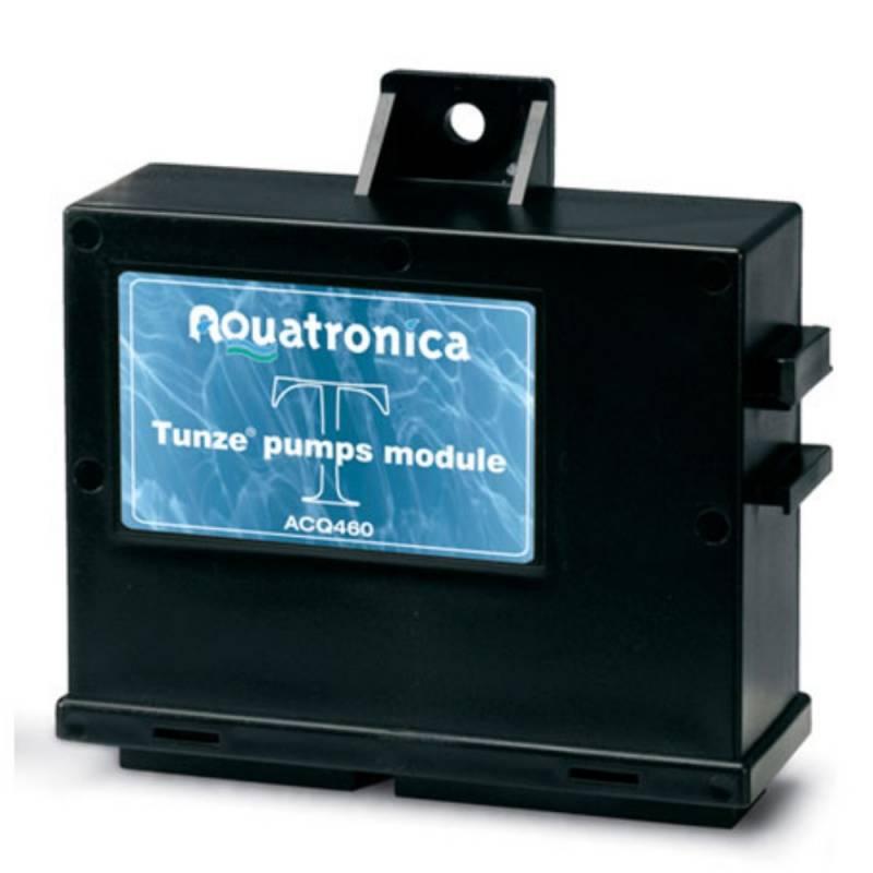 Modulo Control de Bombas Tunze ACQ460 Aquatronica