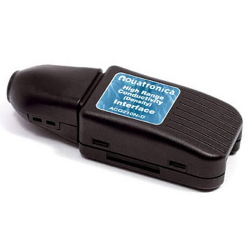 Interface Densidad ACQ210N-D Aquatronica