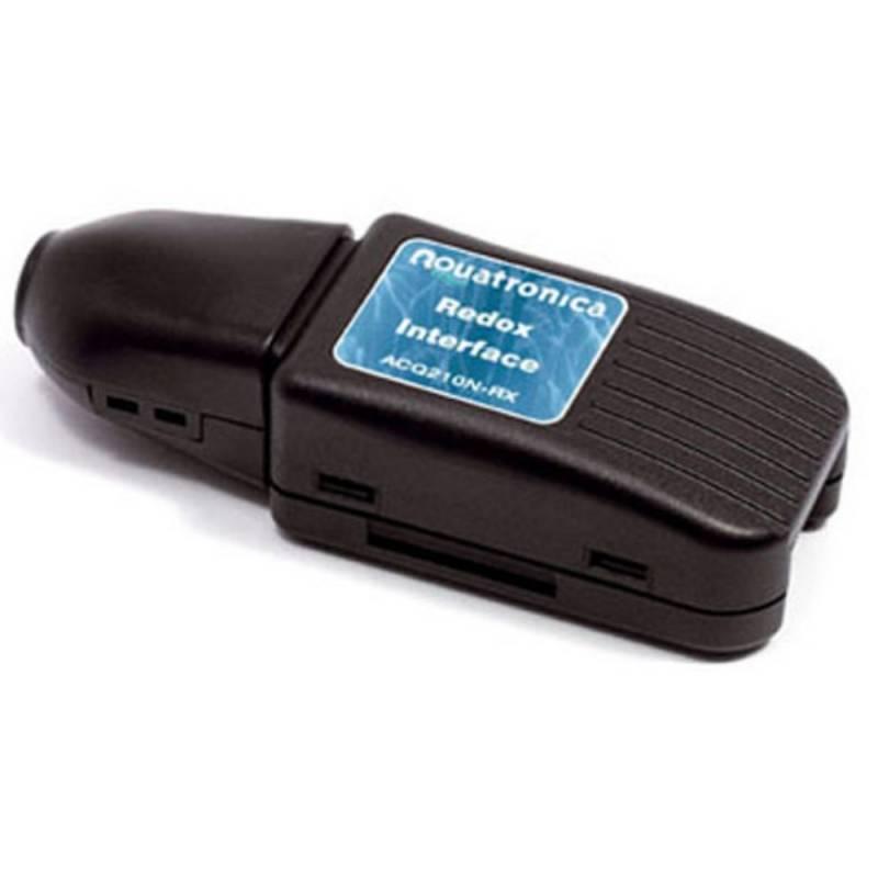 Interface Redox ORP ACQ210N-RX Aquatronica