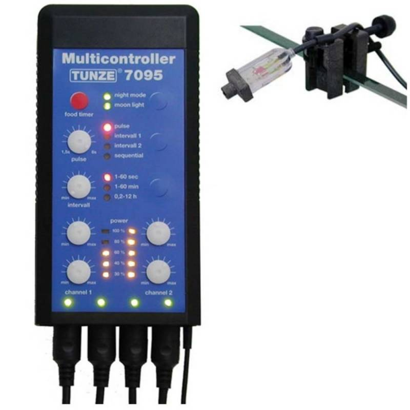 Multicontroller 7095 Tunze