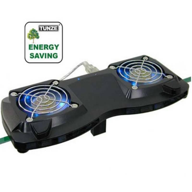 TUNZE Aquawind ventiladores.