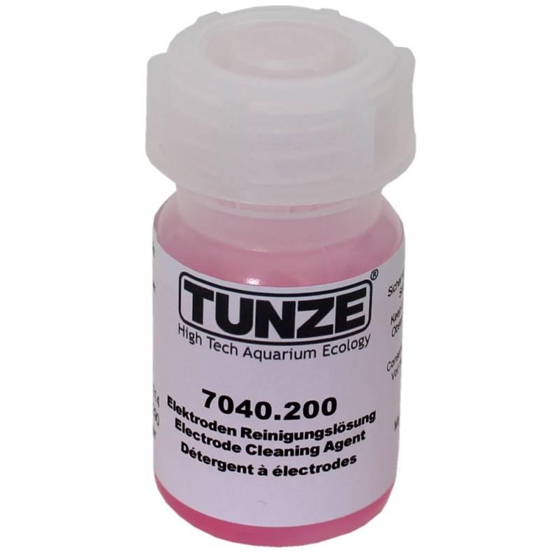 Solución limpiadora 7040.20 Tunze