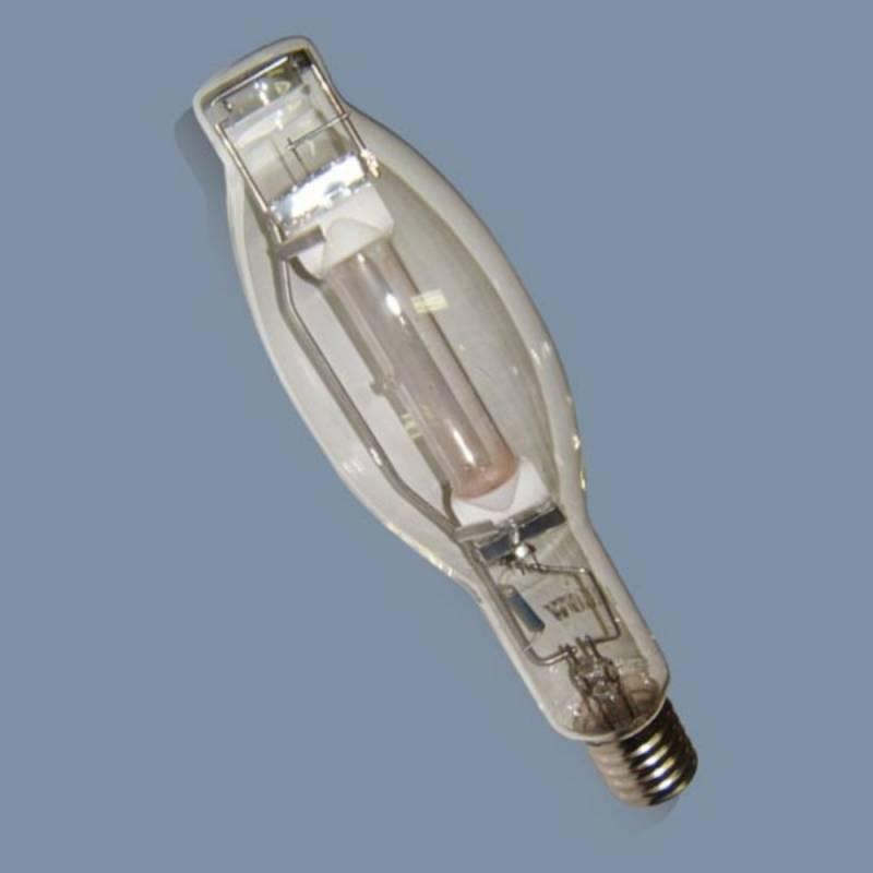 HQI 1000 W 10.000 K bulb E40 Blau