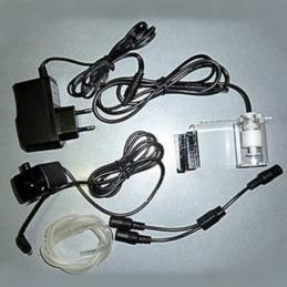 Sump Level Controler 1 sensor Blau