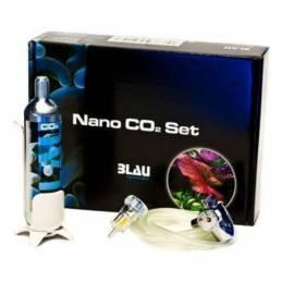 Nano CO2 System Blau