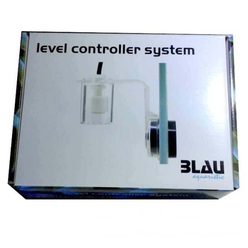 Sump Level Controler 2 sensor Blau