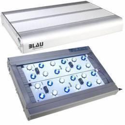 Pantalla Lumina LED 122 2x96w Led Blau