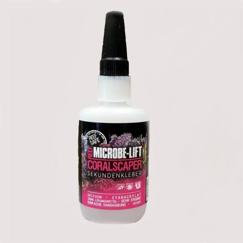Coralscaper Superglue Microbe-Lift
