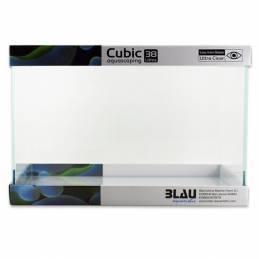 Cubic Aquascaping 38litros 45x28x30 cm