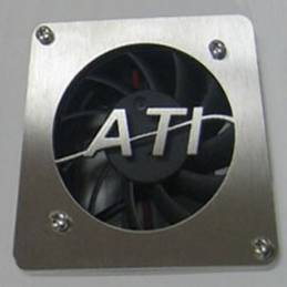 VENTILADOR POWER MODULE  Recambio ATI