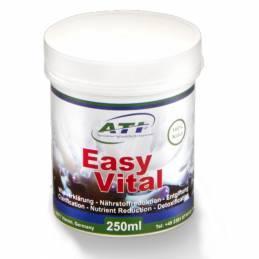 EASY VITAL, zeolita en polvo 250ml. ATI