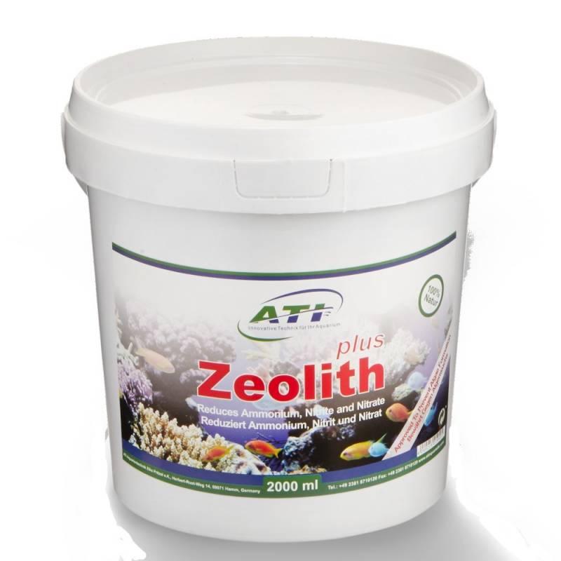 ZEOLITH plus 2000 ml