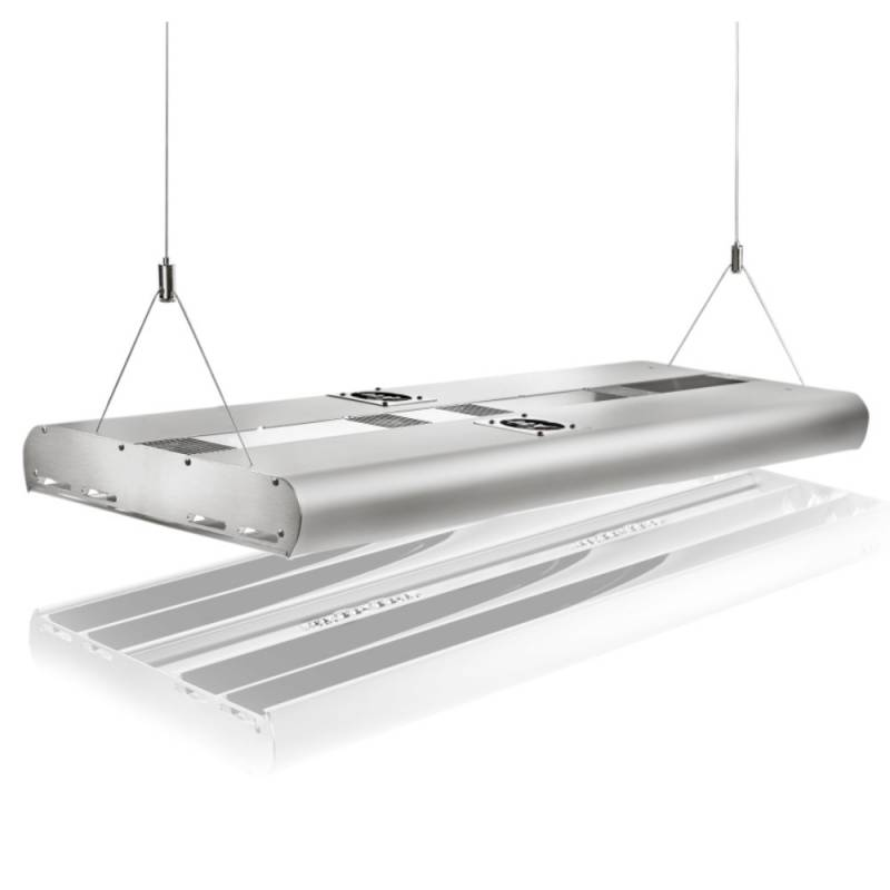 Pantalla híbrida ATI LED-Power module 8x54wT5+3x75w.LED