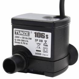 Bomba universal Mini 5024.04 Tunze