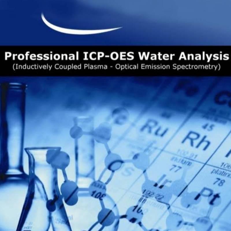 Analíticas ICP-OES ATI
