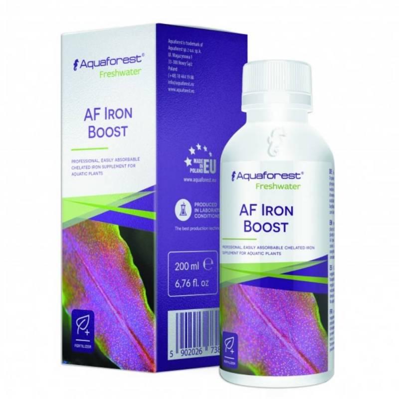 AF Iron Boost Aquaforest