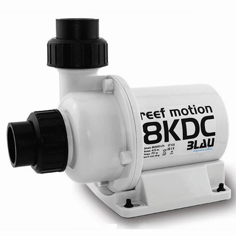 Bomba Reef Motion 8KDC Blau