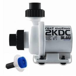 Bomba Reef Motion 2KDC con rotor de aguja Blau