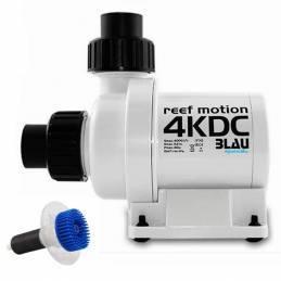 Bomba Reef Motion 4KDC Con rotor de aguja Blau