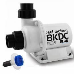 Bomba Reef Motion 8KDC Con rotor de aguja Blau