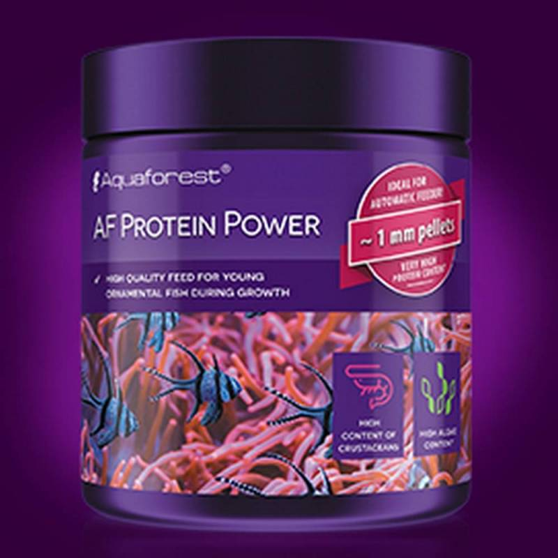AF Protein Power Aquaforest