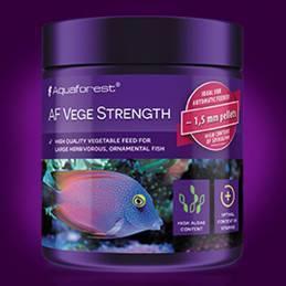 AF Vege Strenght Aquaforest