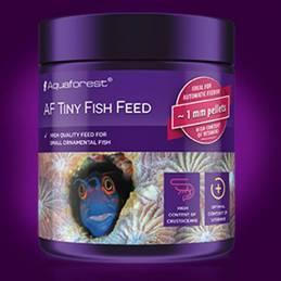 AF Tiny Fish Feed Aquaforest