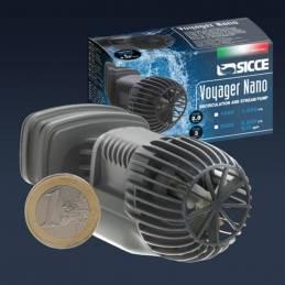 Voyager Nano SICCE