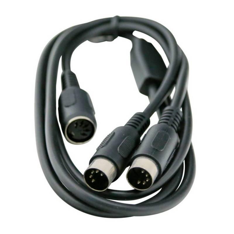 Cable adaptador en Y 7090.300 Tunze