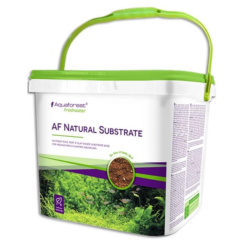 AF Natural Substrate Aquaforest