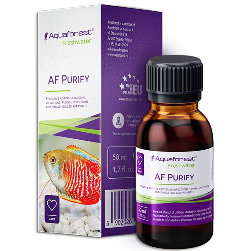 AF Purify Aquaforest