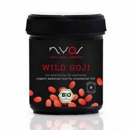 Wild Goji 70g Nyos