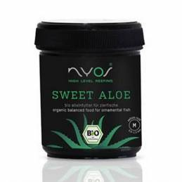 Sweet Aloe 70g Nyos