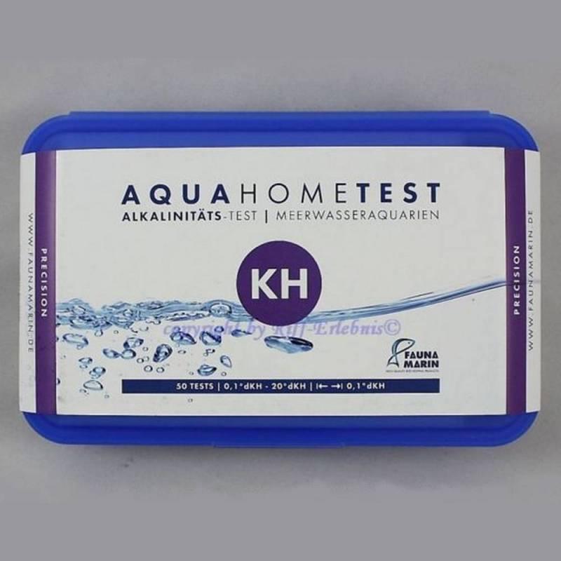 AquaHome Test KH Fauna Marin