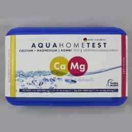 AquaHome Test Ca y Mg Fauna Marin