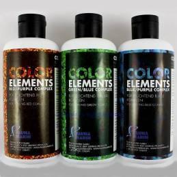 Pack Color Elements 3 x 500ml