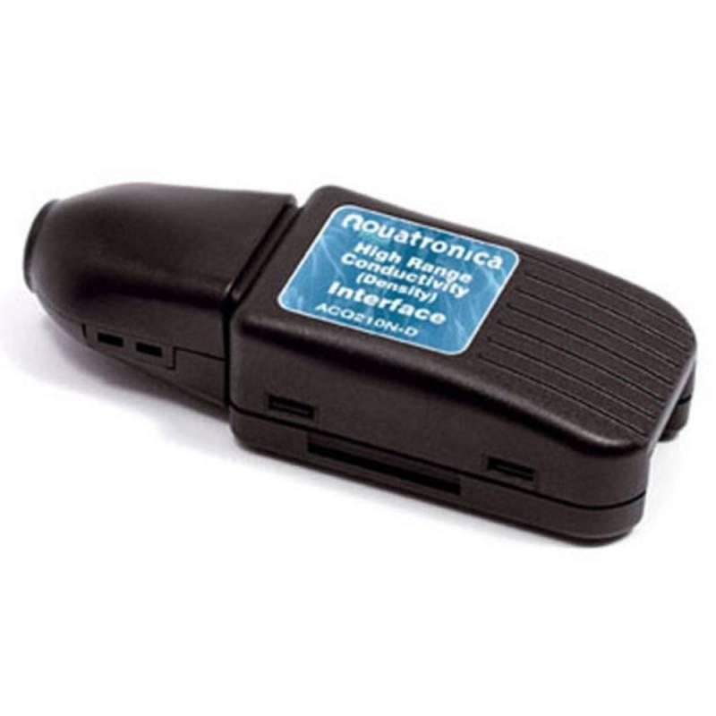 Interface Medidor de flujo - ACQ210N-FW Aquatronica