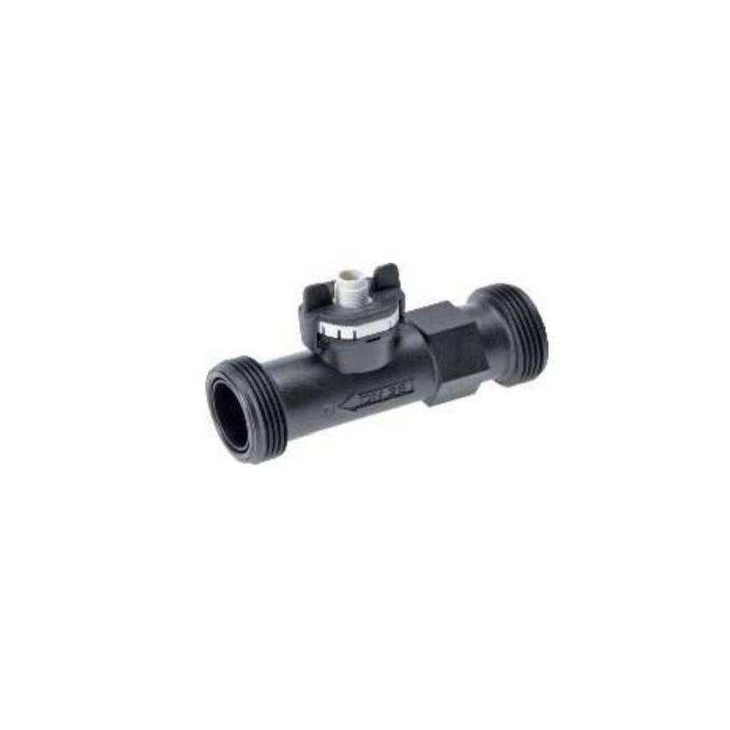 Sensor medidor de flujo 9000 l.ACQ330N-D N25 Aquatronica