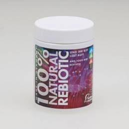 100% Natural REBIOTIC Fauna Marin