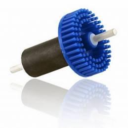 Rotor Pinwheel impeller Reef Motion KDC Blau