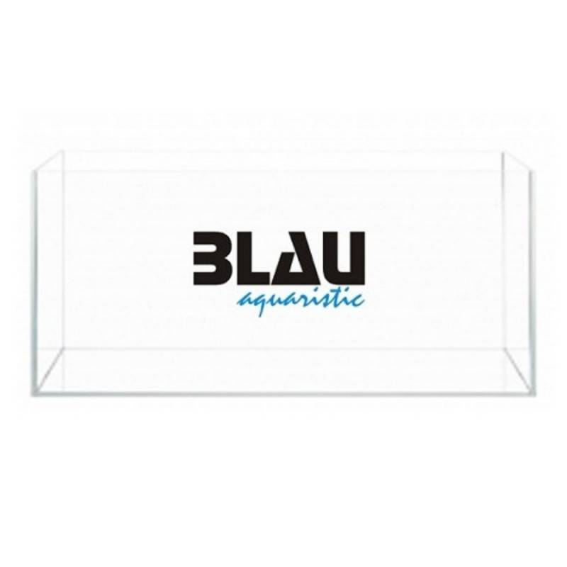 Acuario Marino Gran Cubic 92x50x50 cm Blau