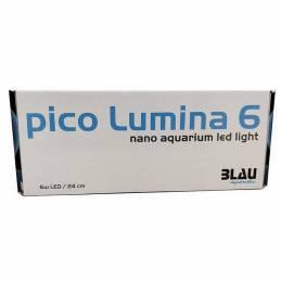 Pico Lumina Marino Blau