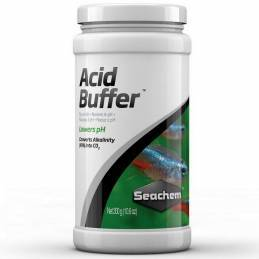 Acid Buffer 300gr. Seachem
