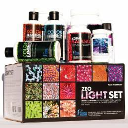 ZEO Light Set Fauna Marin