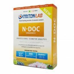 Triton Lab N-DOC