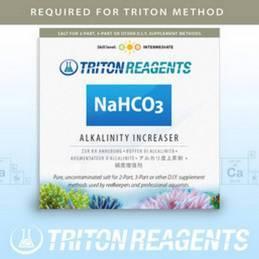 NaHCO3 – Incremento de Alcalinidad 4000g Triton