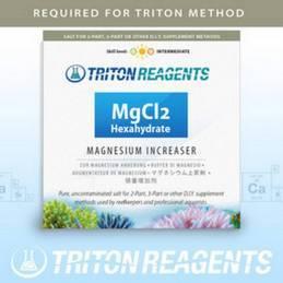 MgCl2 – Incremento de Magnesio 4000g Triton